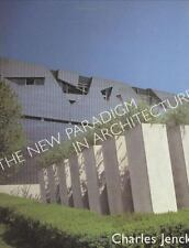 The New Paradigm in Architecture : The Language of Post-Modernism by Charles Je…