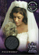 3 tarjeta de pieceworks encantado de potencia de PW2, Alyssa Milano como Phoebe