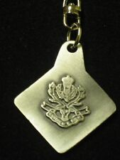 THE HIGHLANDERS  Regimental Key Ring