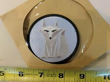Artic Fox PDW Prometheus Design Werx Tactical Morale Patch fits TAD