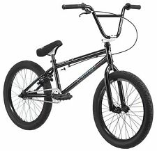 "20"" Hoffman BMX Freestyle Condor Bike,  Black"