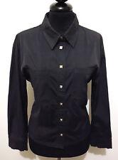 VERSACE COUTURE Camicia Donna Cotone Texas Cotton Woman Shirt Sz.M - 44
