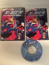 X-Men: The Phoenix Saga DVD