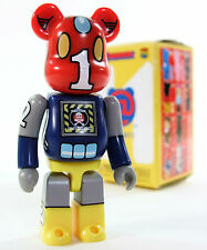 Medicom Series 11 ARTIST BE@RBRICK Taro Shooten 4.17% Bearbrick Vinyl Toy 100%