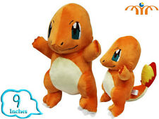 Peluche mini Charmander pokemon drago fuoco