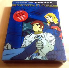Captain Future - Collection 2