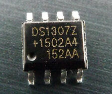 DS1307 DS1307Z DS1307ZN SOP-8 64 x 8 Serial I2C Real-Time Clock RTC Echtzeituhr