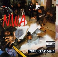 N.W.A, Niggaz4life, Excellent Explicit Lyrics