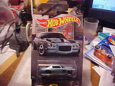 Hot Wheels Garage Series '70 Chevy Camaro RS