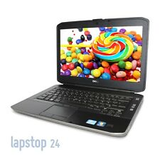 "Dell Latitude E5430 Core i5-3320M 2,6GHz 4GB 320GB DVD-RW Win7 HDMI Cam USB3.0""z"