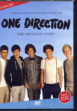 ONE DIRECTION - THE MIDNIGHT STORY (NEU & OVP)
