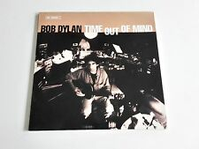 Bob Dylan / Time Out Of Mind  ( Holland Press. 1997) ! fast wie Neu !
