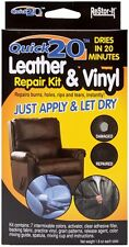 Master 18081 ReStor-It Quick 20 No-Heat Office Leather and Vinyl Repair Kit, 7-C