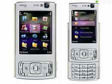 100% Original NOKIA N95 SmartPhone 3G 5MP Wifi GPS 2.6''Screen GSM Unlocked