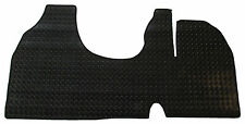 FIAT SCUDO 2007 ONWARDS RUBBER FLOOR MAT MATS FRONT TAILORED FIT NEW