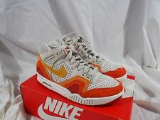 Nike Air Tech Challenge II Agassi Light Brown / Laser Orange