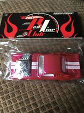 Hot Wheels RLC Party Car Pink Exclusive Rodger Dodger