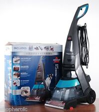Bissell Carpet Shampooer DeepClean Professional ProHeat 2X Pet Upholstery 17N4-9