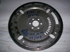 81-01 Ford 5.0L Flex Plate 164T 50 oz AOD/C4 w/ large housing # E2AZ-6375-A