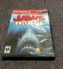 Jaws Unleashed  (Sony PlayStation 2, 2006)