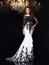 2016 Abendkleid Hochzeitskleid Ballkleider Brautkleider 32 34 36 38 40 42 44 +++