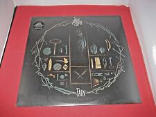 WOLF PEOPLE - FAIN Vinyl LP Record + MP3 Psych Indie NEW (Tame Impala, Bon Iver
