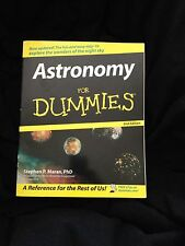 Astronomy For Dummies, 2nd Edition by Stephen P Maran