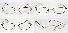Spectacle Frames Eyeglasses - Set Of 4 Piece Vision Spring U.S.A. Design