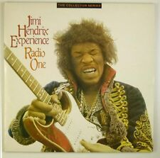 "2 x 12"" LP - The Jimi Hendrix Experience - Radio One - B1283 - washed & cleaned"