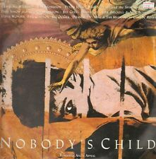 VARIOUS - Nobody'S Child: Romanian Angel Appeal - Warner Bros