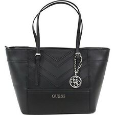 GUESS Delaney Women's Tote Bag, Black
