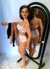 "4 pr Hose Stockings Nylons for 17"" Tonner Deeanna Denton, De De Denton"