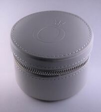 Authentic PANDORA LEATHER JEWELRY BOX, Limited Edition NIB