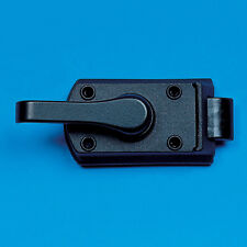CARALOC 640 DOOR LOCK HANDLE- INTERIOR - RIGHT HAND - CARAVAN MOTORHOME