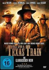 ONCE UPON A TEXAS TRAIN  (DVD) Neu !