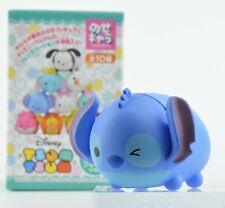 Disney Tsum Tsum Nosechara Winking Mini-Figure - Stitch