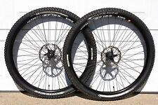 WTB ST i23 / SLX 15 & 12mm Hub Mountain Bike 29er Wheelset w/ Discs & Tires 29""