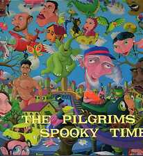 "PILGRIMS ""SPOOKY TIME"" RE SHADOKS JAPAN PSYCH 1971"
