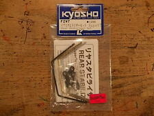 FZW-7 FZW7 Rear Stabilizer Set / Optional Upgrade Part - Kyosho Super Ten