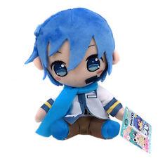 Vocaloid 6'' Kaito Sega Prize Plush