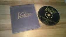 CD Rock Pearl Jam - Vitalogy (14 Song) SONY MUSIC / EPIC
