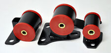 Honda Civic Integra del Sol H22/H23 Polyurethane Engine Swap Motor Mounts Kit