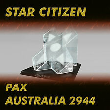 Star Citizen - Pax Australia 2944 - Hangar Trophy (Limited edition rare item)