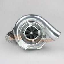 GT30 GT3076 Universal Performance Turbo Charger A/R .82 T3 Flange V Band