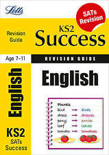 English: Revision Guide by Letts Educational (Paperback, 2007)