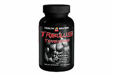Male Enhancement Pills Tribulus Terrestris 1000mg 40% Steroidal Saponins (90Ct)