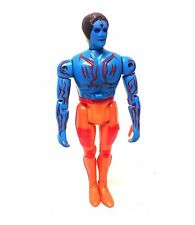 "Anni'80 Retrò Vintage Potenza REVELL Lords Adam Power 6 ""Action Figure Toy"