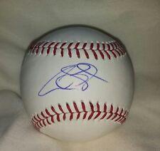 ALEX GORDON signed Official Major League Baseball *Kansas City Royals*