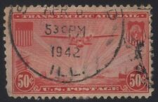 [JSC]1937 US Postage Trans-Pacific Airmail Service to Hong Kong and to China