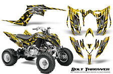 YAMAHA RAPTOR 700 2013 GRAPHICS KIT CREATORX DECALS STICKERS BTY